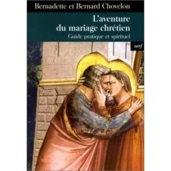 (L') Aventure du mariage chrétien (avec guide)