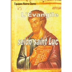 (L') Évangile selon saint Luc