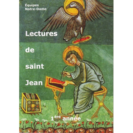 Lectures de saint Jean (1)