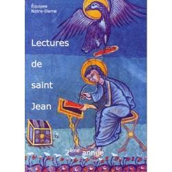 Lectures de saint Jean (2)