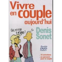 Vivre en couple aujourd'hui (DVD et guide de lecture)
