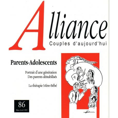 Parents-adolescents