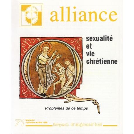 Sexualité et vie chrétienne