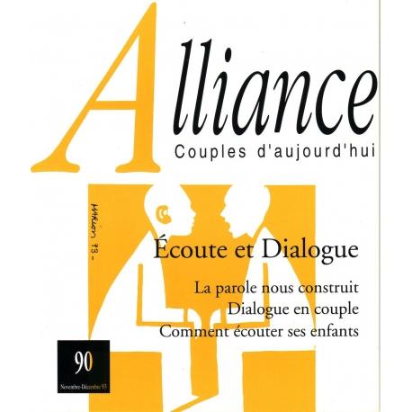 Ecoute et dialogue