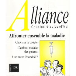 Affronter ensemble la maladie