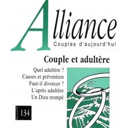Couple et adultère
