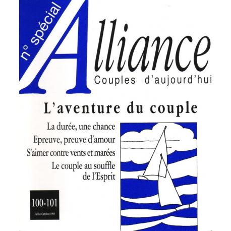 L'aventure du couple