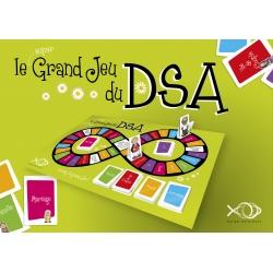 Le Grand Jeu du DSA