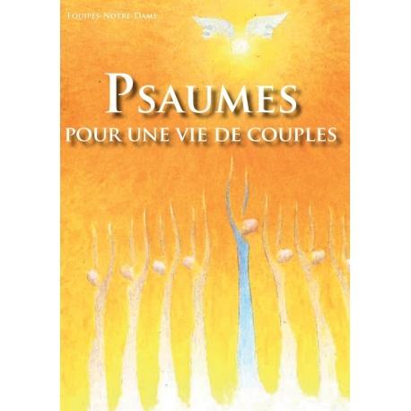 Psaumes pour une vie de couple avec téléchargement
