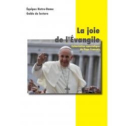 La joie de l'Évangile (guide)