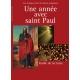 Une année avec saint Paul