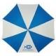 Parapluie END Bleu
