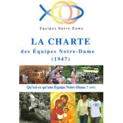 Charte des Équipes Notre-Dame